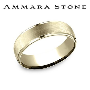 Ammara Stone - 14kt Yellow Gold