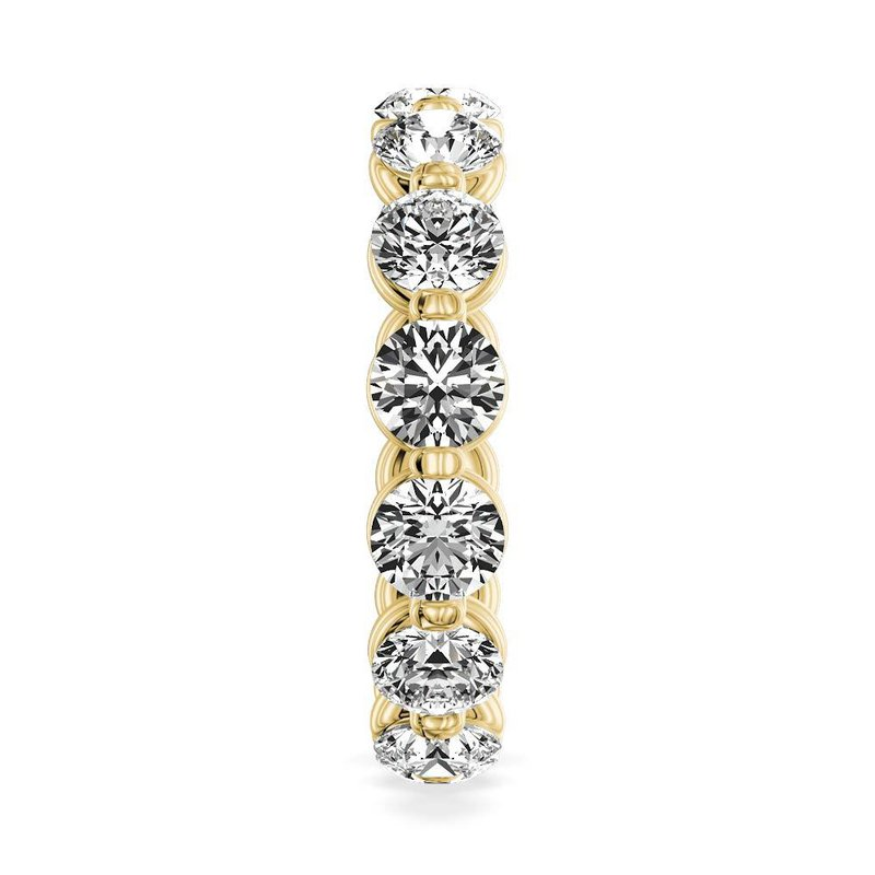 Lasker Bridal Diamond Eternity Band - 5/8CTTW
