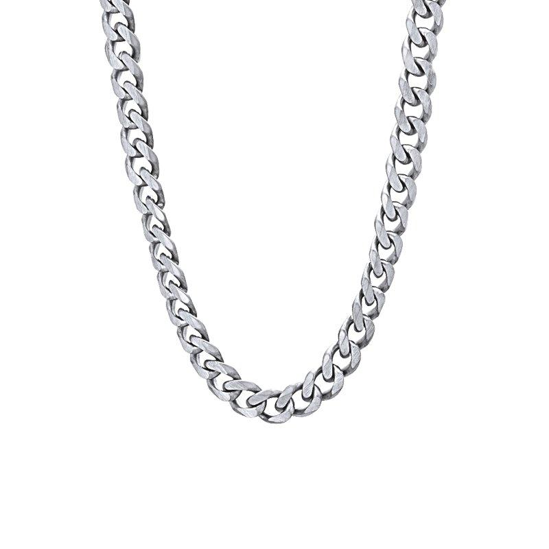 Lasker Men's Curb Link Chain