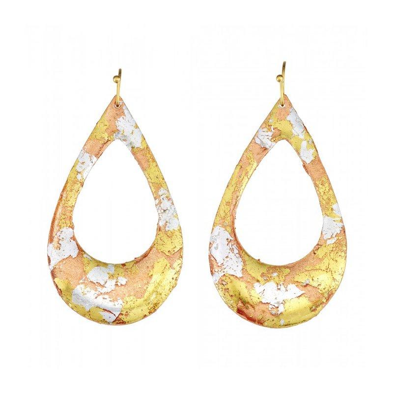 Evocateur Athena Earrings