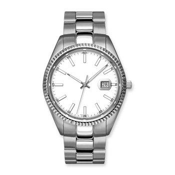 Lasker 43mm Steel Watch