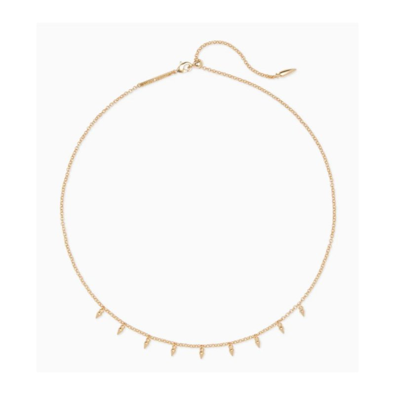 Kendra Scott Kendra Scott Addison Choker in Rose