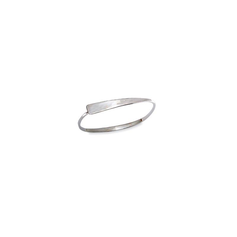 E.L. Designs Squircle Flip Bracelet