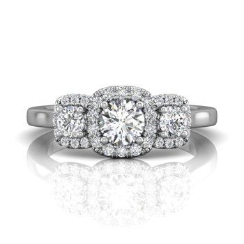 Bridal & Commitment Ring