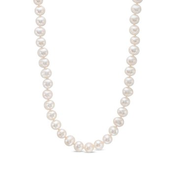 Single Strand Freshwater Cultured Pearls