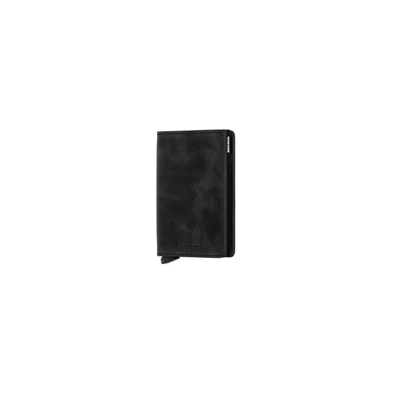 Lasker Signature Vintage Black