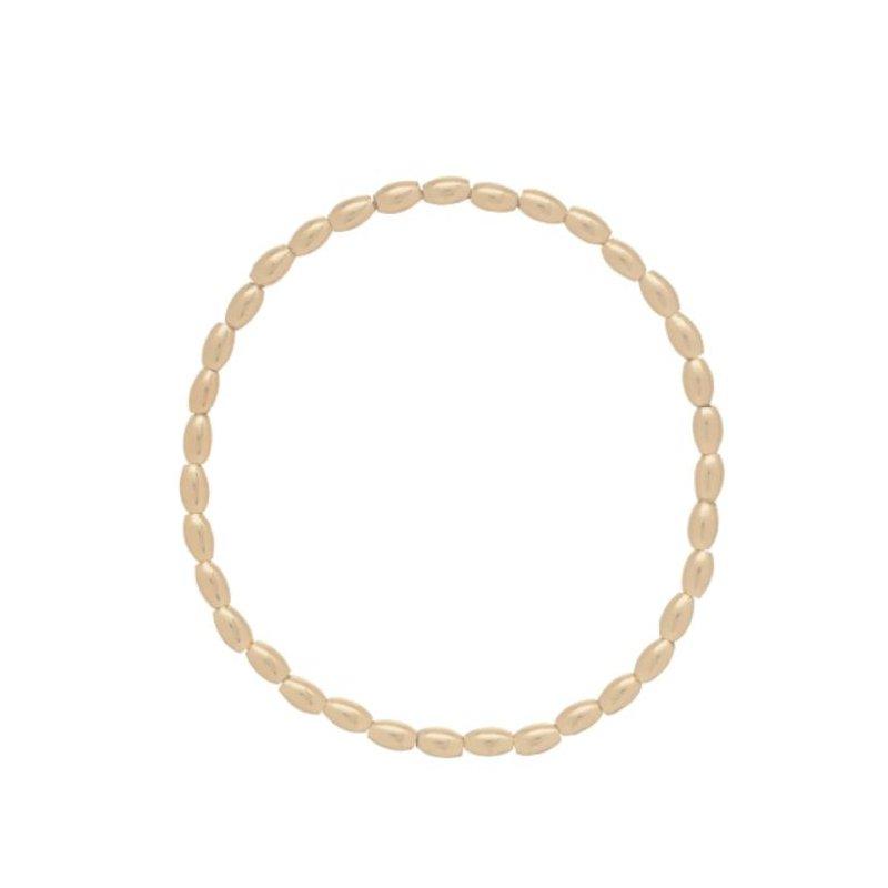 enewton Gold Filled Harmony Small Bead Bracelet