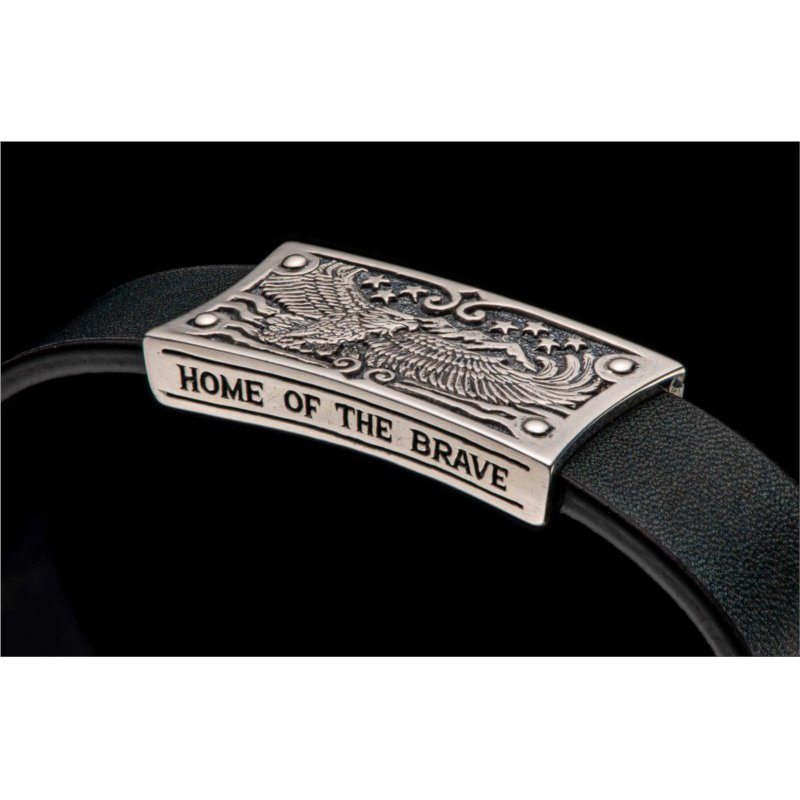 Lasker Signature Carlsbad Bracelet - Size Large