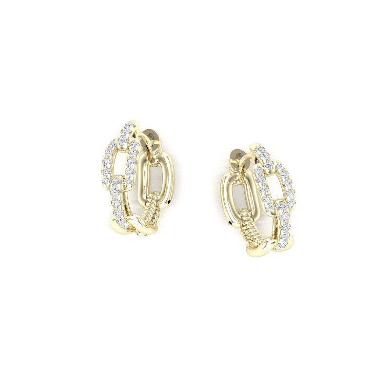 Lasker Diamond Fashion 151-03554
