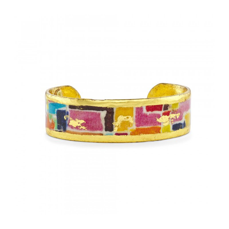 Evocateur Hip to be Square Cuff