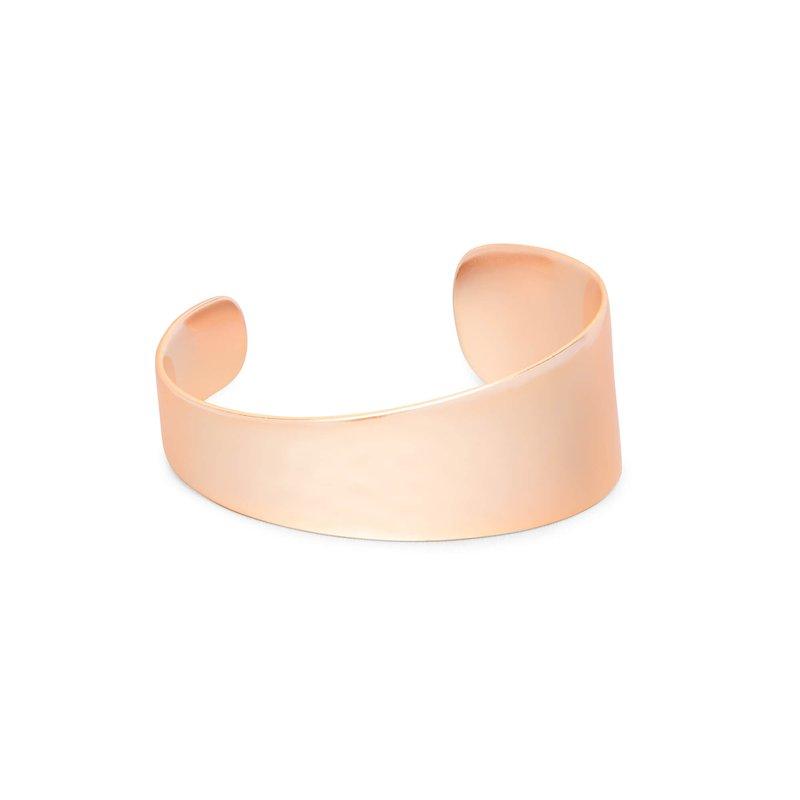 Kendra Scott Tenley Cuff Bracelet in Rose