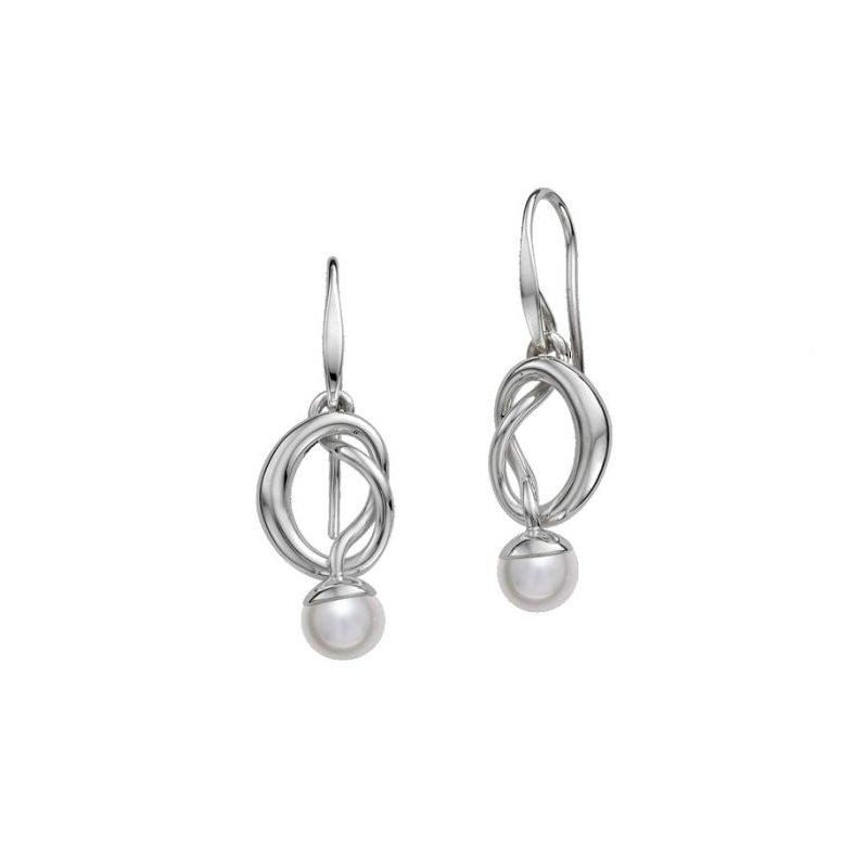 E.L. Designs Knotty Earrings