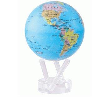 "MOVA Globe - 4.5"" Ocean Blue"
