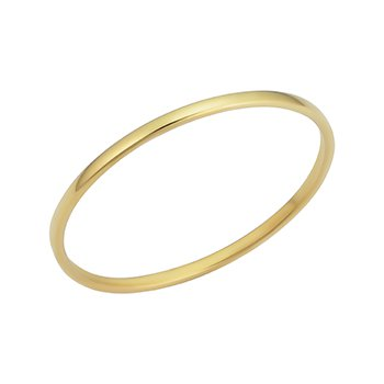 Simple Wire Ring