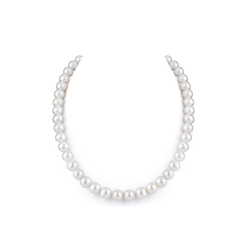 "Lasker Pearl Fashion 18"" Fine Freshwater Cultured Pearl Strand"