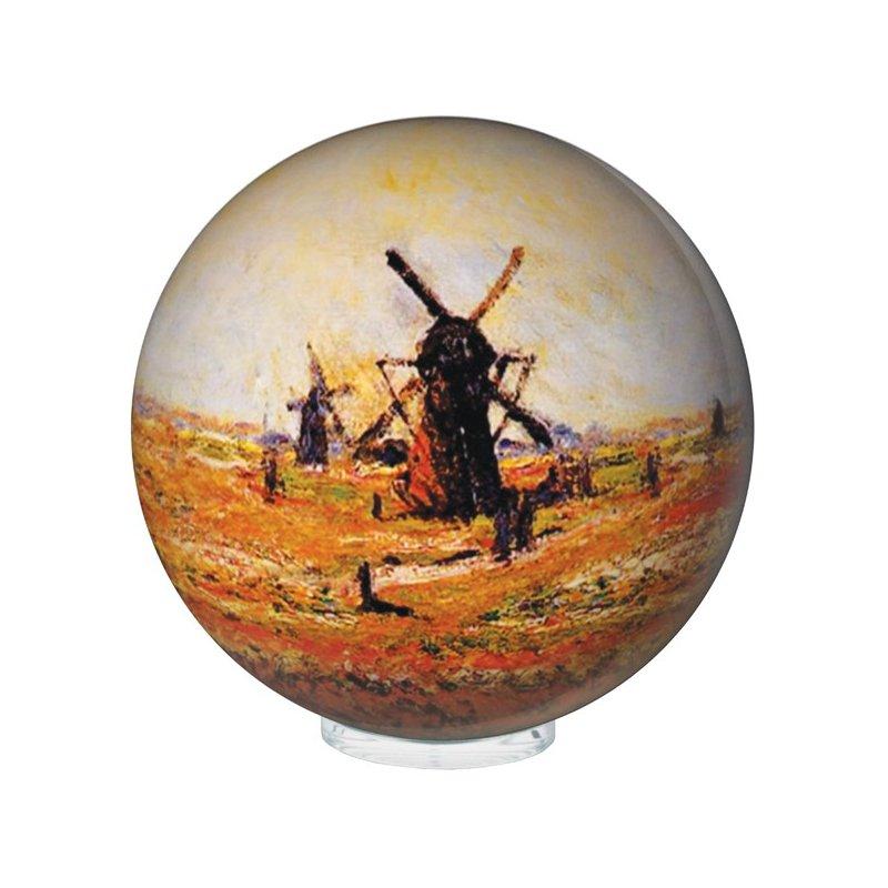 Mova Globes Leyden Mini Mova Globe