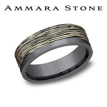 AMMARA STONE TANTALUM & 14KY
