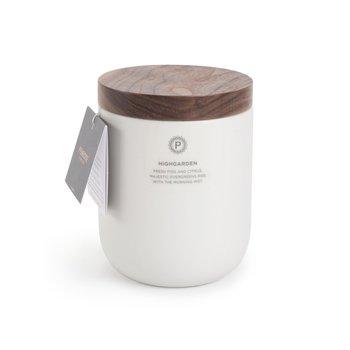 Highgarden Ceramic Candle