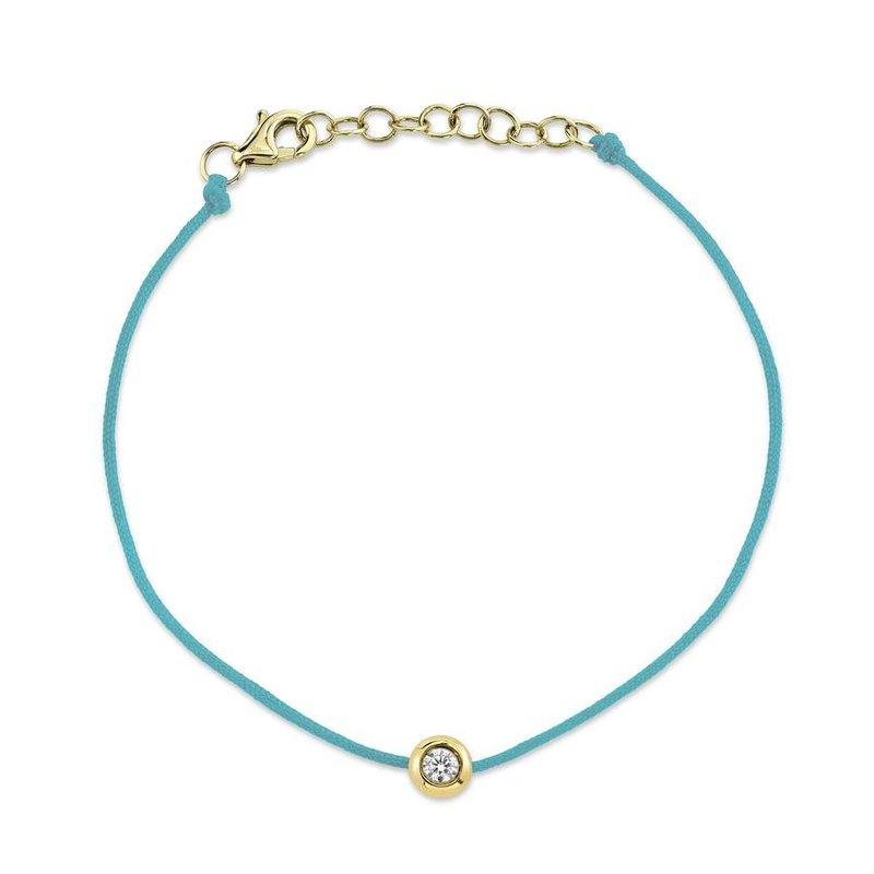 Lasker Diamond Fashion One & Only Bracelet