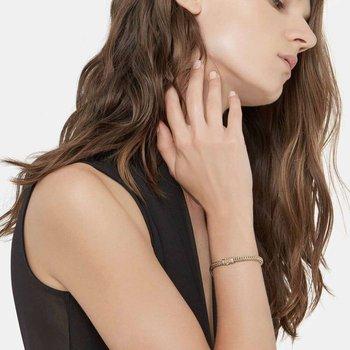 Classic Chain Reversible Bracelet