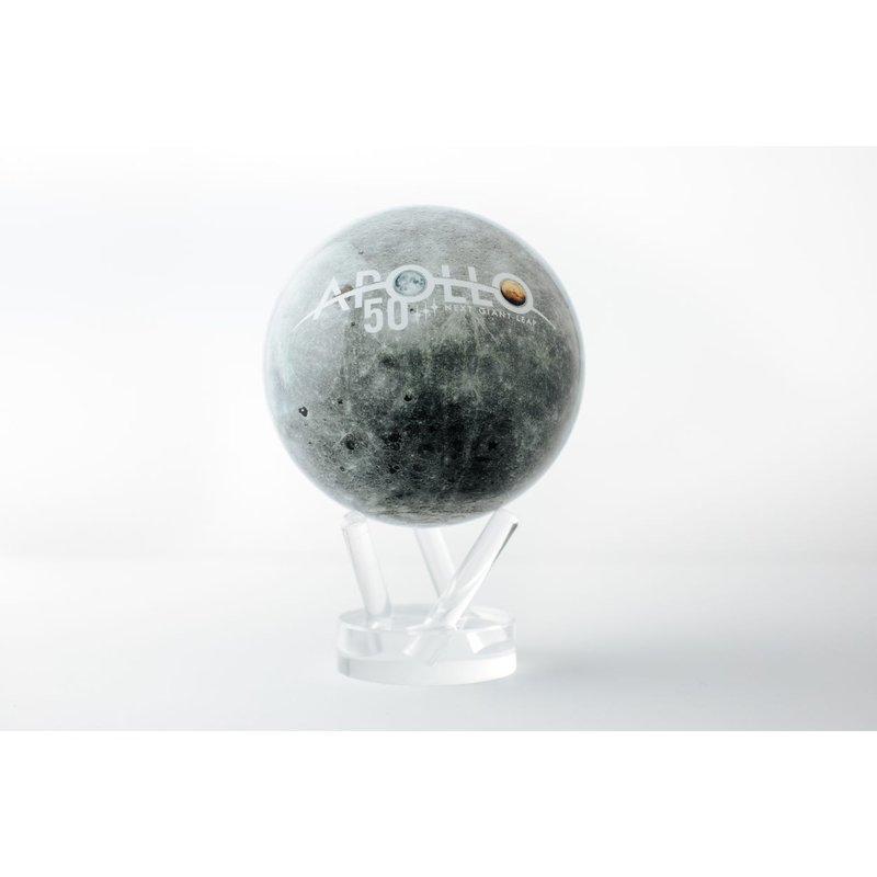 Mova Globes Apollo Moon