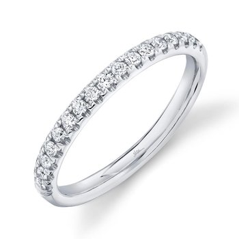 Galaxy Diamond Band - 1/4cttw