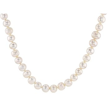 Single Strand Cultured Freshwater Pearls