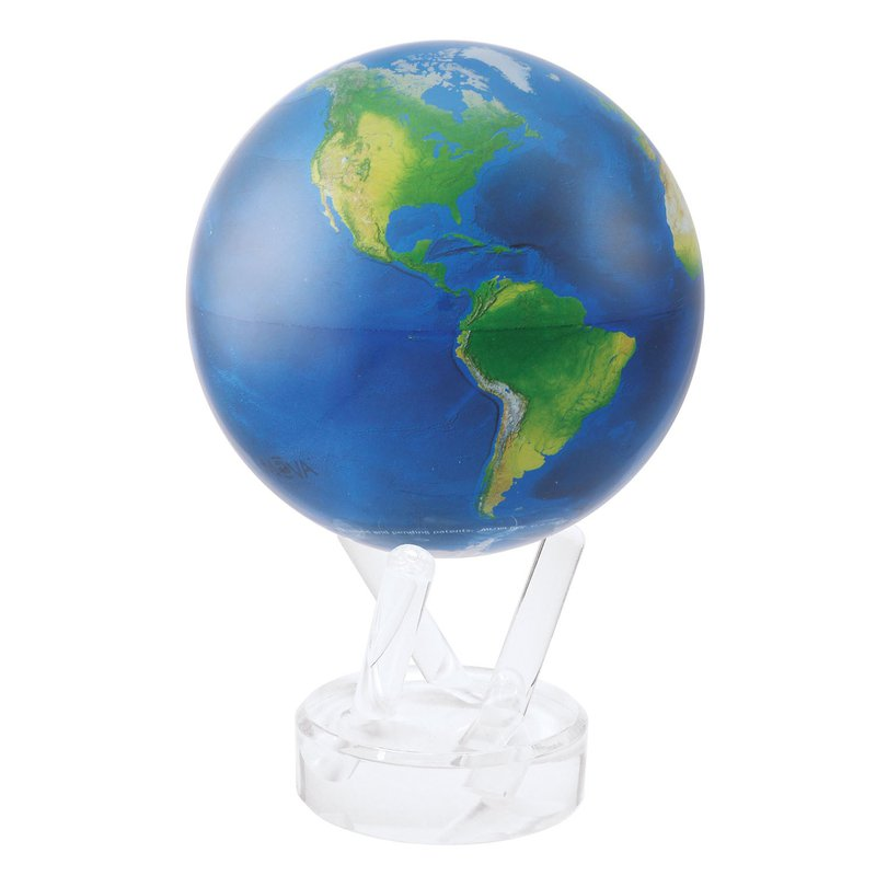 Mova Globes Earth Mova Globe