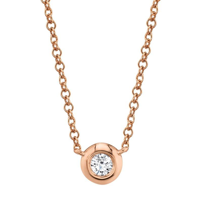 Lasker Diamond Fashion One & Only Pendant