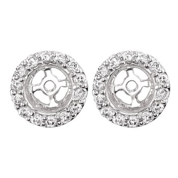 Center of My World Earring Jackets
