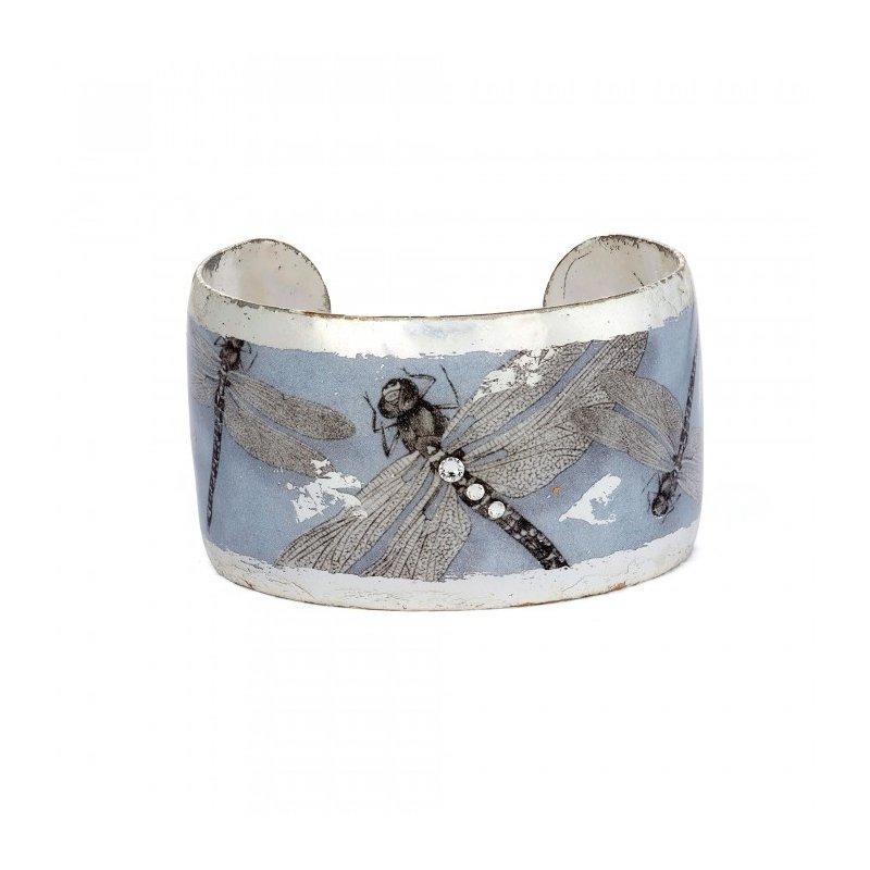 Evocateur Dragonfly Cuff