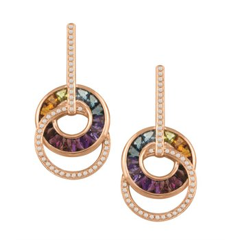 Bellarri Malibu Collection Earrings