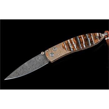Archetype II Pocket Knife