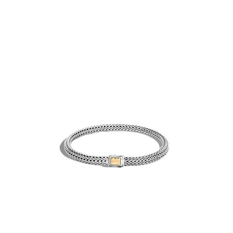 JOHN HARDY Classic Chain Hammered Bracelet