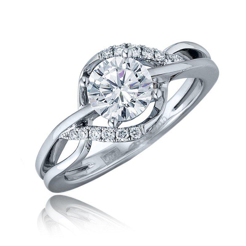 Frederic Sage Designer Ring Mounting