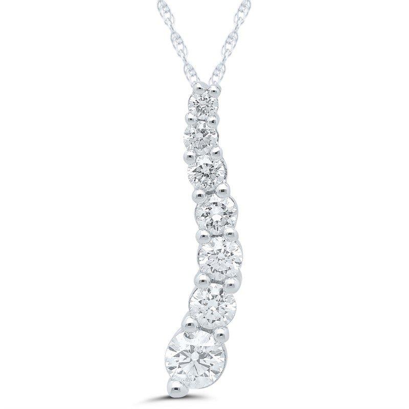 Lasker Diamond Fashion Celebrate Your Journey - 1/2cttw