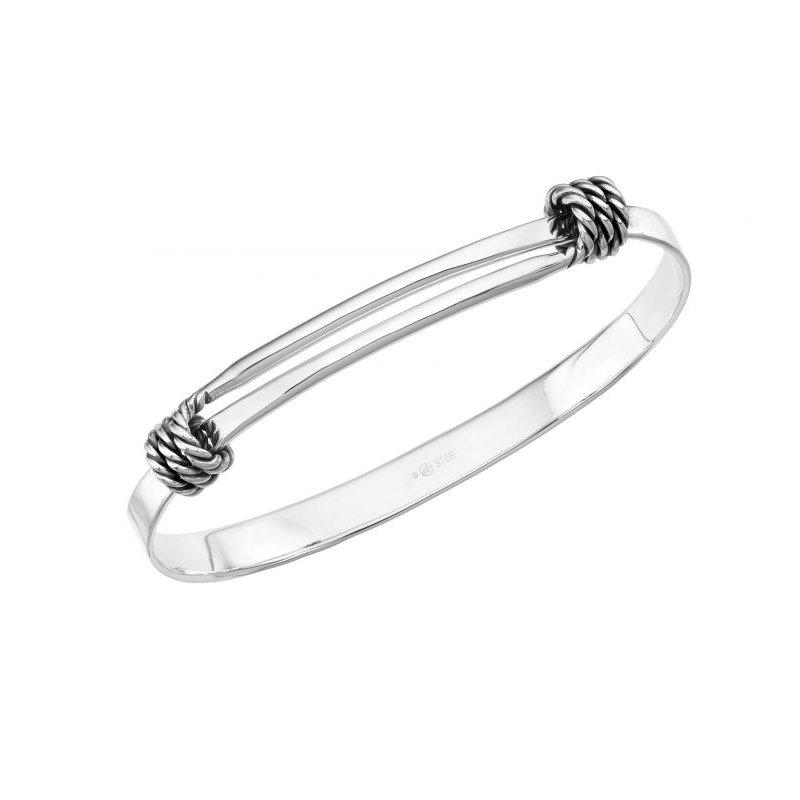 E.L. Designs Nautical Signature Bracelet