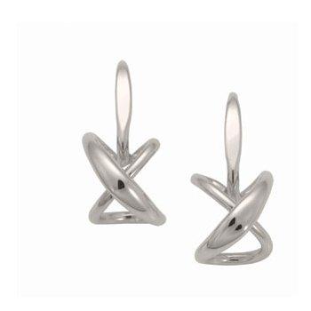 Secret Heart Earrings