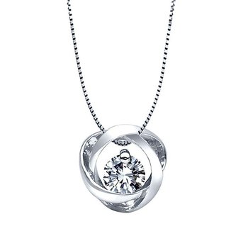 Time and Eternity - .23ct