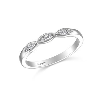 John Bagley Infinity Diamond Band