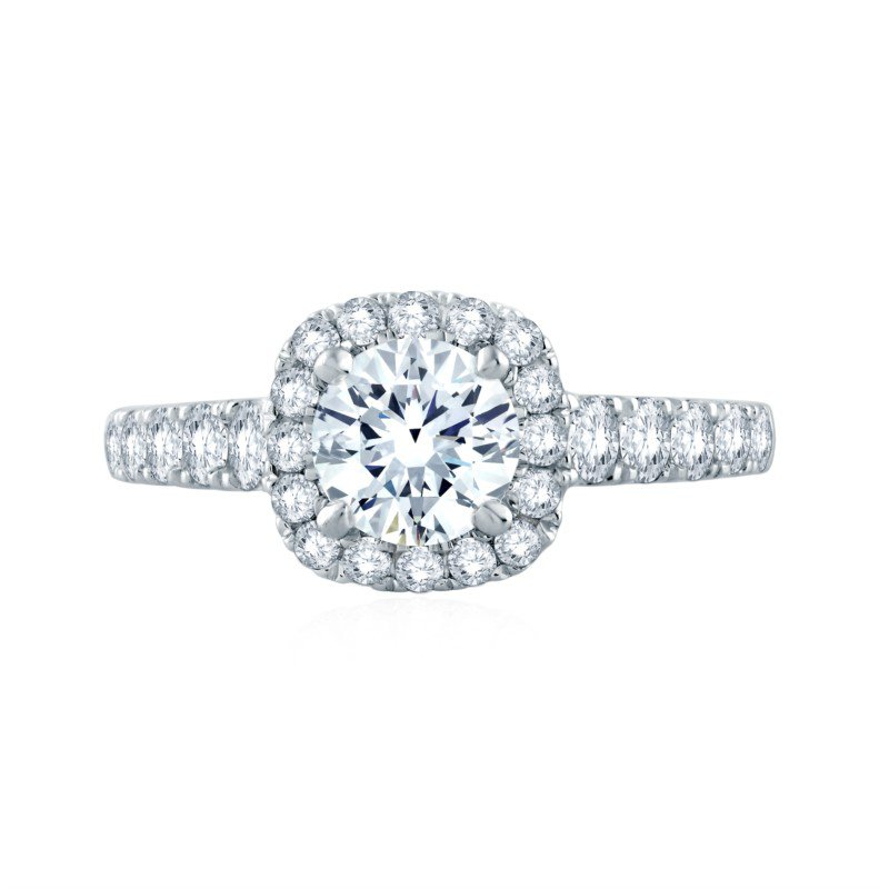 Fire & Ice Diamonds Fire & Ice Sophia Ring