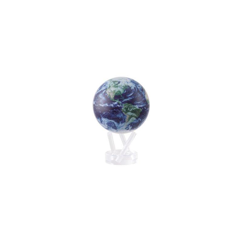 """Mova Globes MOVA GLOBE 4.5"""" SATELLITE VIEW"""