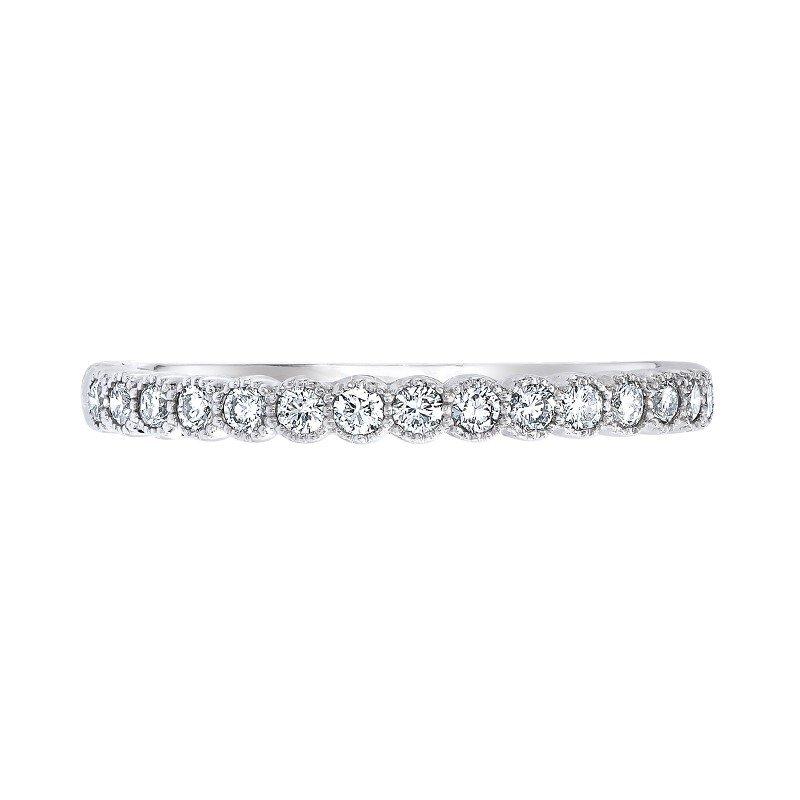Lasker Bridal Ariana Stackable Ring