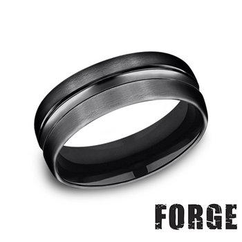 7.5MM BLACK TITANIUM