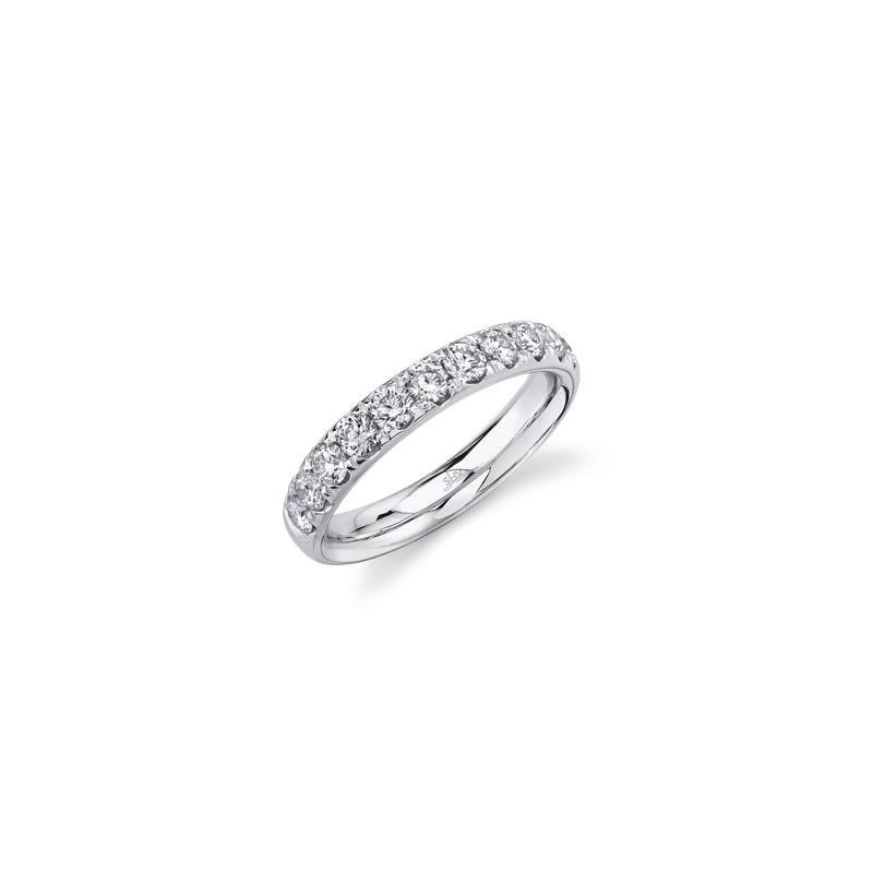 Lasker Bridal Galaxy Diamond Ring - 3/4cttw