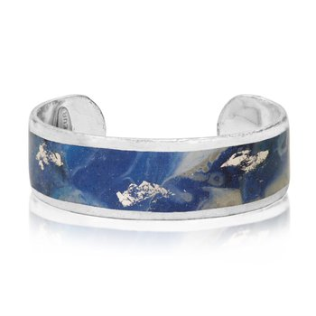 Cast Yourself on Every Wave Cuff