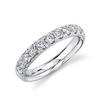 Galaxy Diamond Band - 1/2cttw