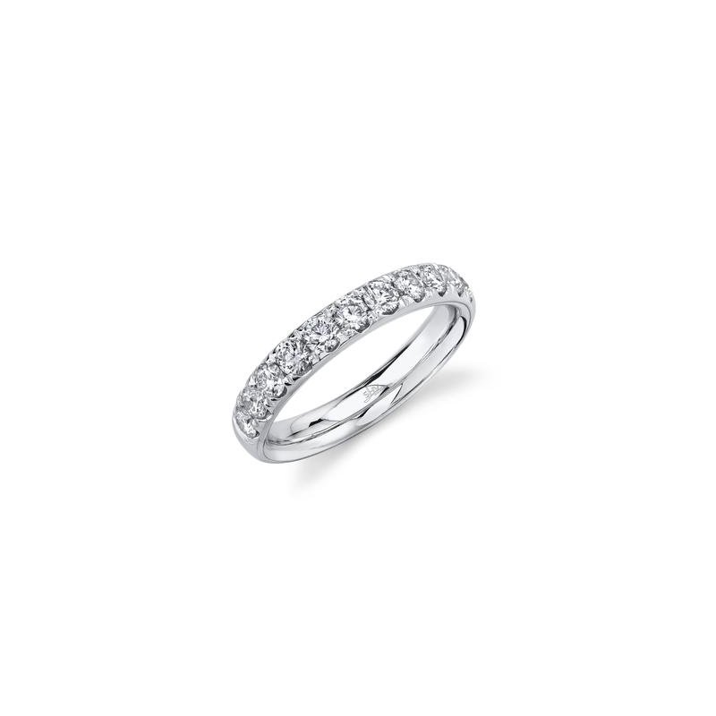 Lasker Bridal Galaxy Diamond Band - 1/2cttw