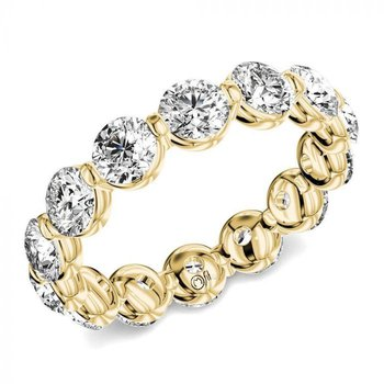 Diamond Eternity Band - 2CTTW