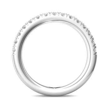 Classic Pave Band